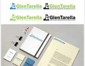 #66 for I need some Graphic Design for GlenTarella Borders by quangarena