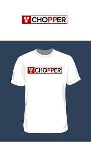 #111 para Design a Logo for an online tshirt store por putul1950
