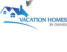 "#58 for Logo design ""vacation homes by owner"" af manuel0827"