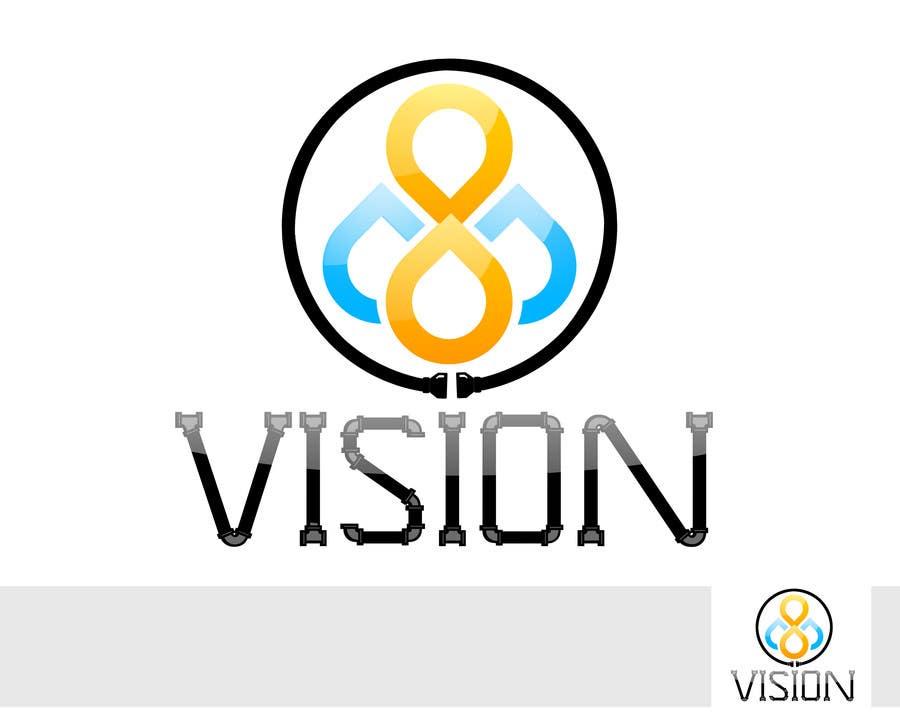 Kilpailutyö #207 kilpailussa Design a Logo for a company