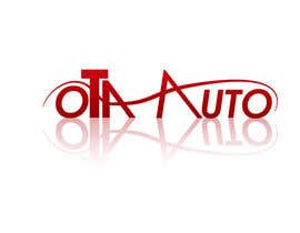 nº 135 pour Logo Design for Ota Auto par GlenTimms