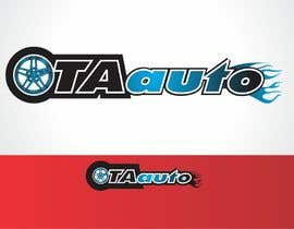 #75 for Logo Design for Ota Auto by dgrgoutam