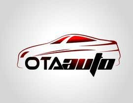 #134 para Logo Design for Ota Auto por rivera919
