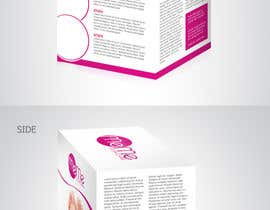 #2 para Create Packaging Designs for foot treatment pouch por spenky