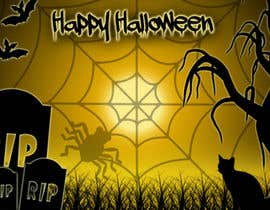 #53 cho I need some Graphic Design for Halloween bởi weblayerstech