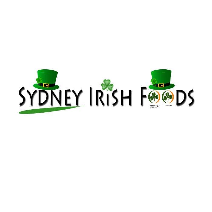 Bài tham dự cuộc thi #11 cho Design a Logo for Sydney Irish Foods