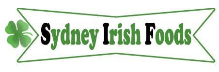 Bài tham dự cuộc thi #19 cho Design a Logo for Sydney Irish Foods