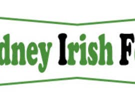 #19 para Design a Logo for Sydney Irish Foods por Lucscorner