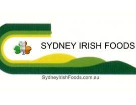 nº 25 pour Design a Logo for Sydney Irish Foods par netoperacije