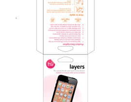 #7 para Need Print and Packaging Designs for screen protector brand por CBDesigns101