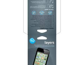 #10 para Need Print and Packaging Designs for screen protector brand por CBDesigns101