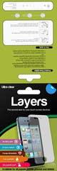 Ảnh thumbnail bài tham dự cuộc thi #3 cho Need Print and Packaging Designs for screen protector brand
