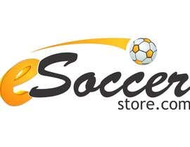 #267 for Logo Design for ESoccerStore.com by uniqueartpk