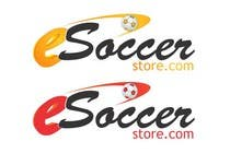 Logo Design for ESoccerStore.com için Graphic Design266 No.lu Yarışma Girdisi