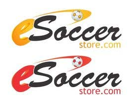 #266 for Logo Design for ESoccerStore.com by uniqueartpk