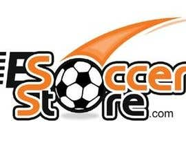#270 для Logo Design for ESoccerStore.com от vlogo