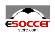 Logo Design for ESoccerStore.com için Graphic Design225 No.lu Yarışma Girdisi