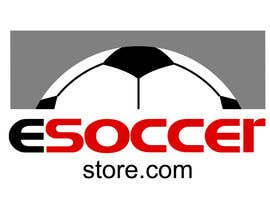 #225 for Logo Design for ESoccerStore.com by smarttaste