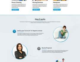 Nro 26 kilpailuun ZiaHub.com UI overhaul käyttäjältä webgraphics007