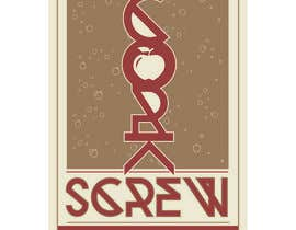 #7 para Design a Logo for Corkscrew Cider House por TerrickD351gn