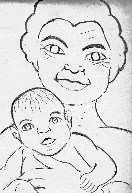 Penyertaan Peraduan #20 untuk Illustrate an image for our skin care boxes and bottles
