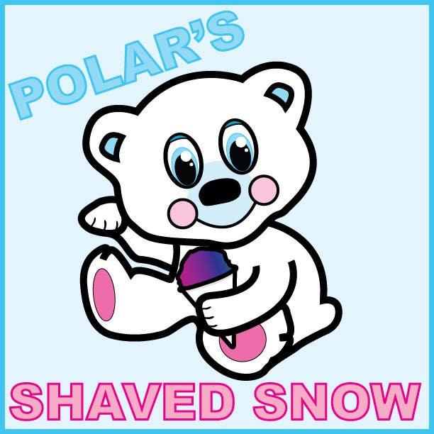 Inscrição nº 22 do Concurso para Design a Logo for shaved ice dessert store