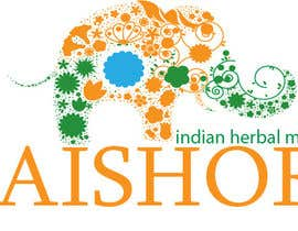 #59 cho Design a Logo for Indian Herbal Medecine Shop bởi snackeg