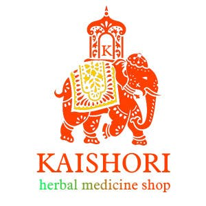 #68 for Design a Logo for Indian Herbal Medecine Shop by silverpendesigns