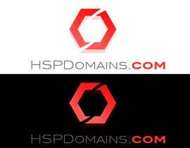 #23 for Design a Logo for HSP Domains.com af waqas17