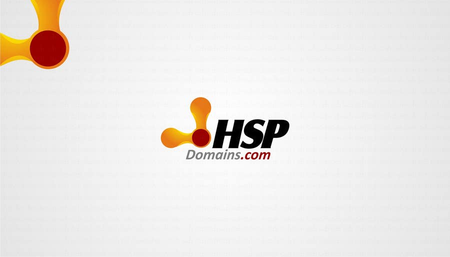 #72 for Design a Logo for HSP Domains.com by deziner313