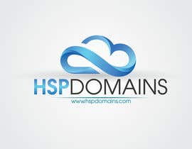 #59 for Design a Logo for HSP Domains.com af KiVii