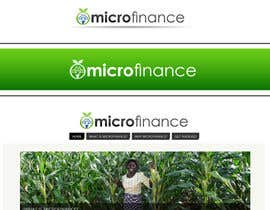 nº 11 pour Design a logo for my microfinance info site par csdesign78