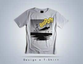 #9 for ~~ Design a T-Shirt ~~ af ahmedzaghloul89