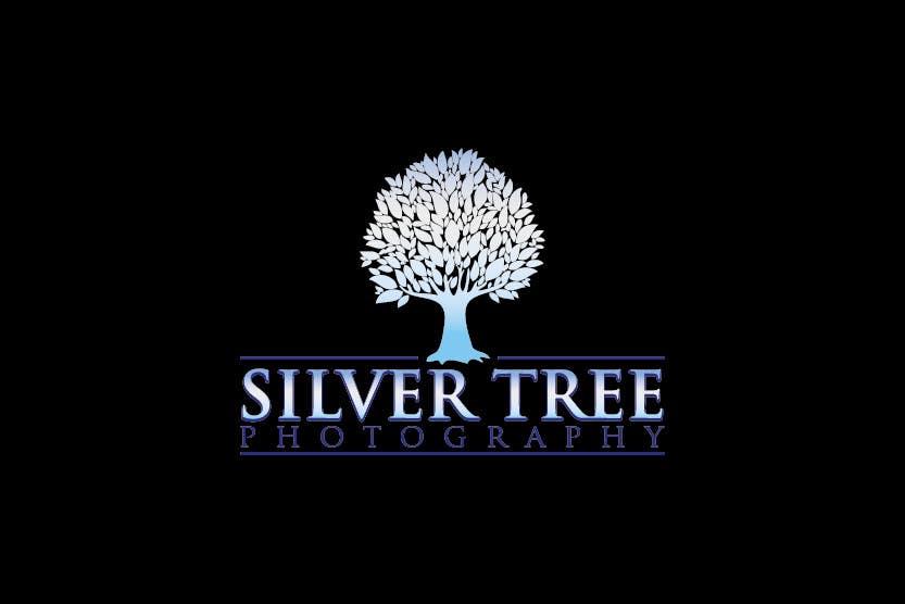Bài tham dự cuộc thi #                                        60                                      cho                                         Design A Logo for New Photographer - Silver Tree Photography