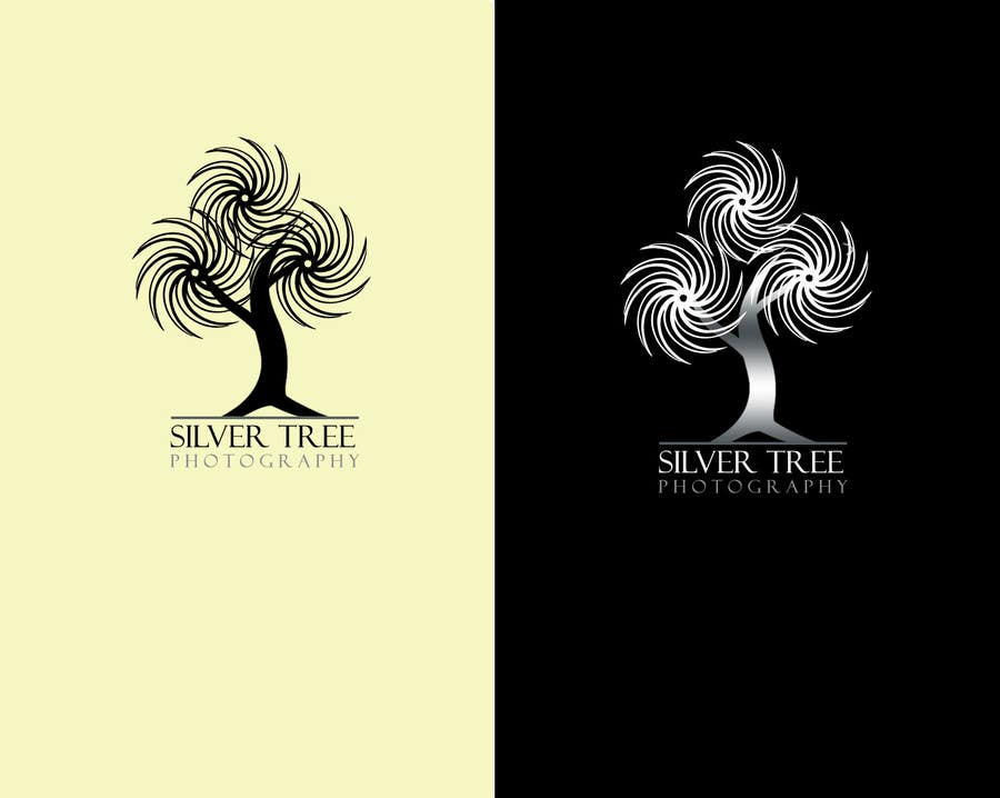 Bài tham dự cuộc thi #                                        67                                      cho                                         Design A Logo for New Photographer - Silver Tree Photography