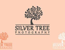 #80 untuk Design A Logo for New Photographer - Silver Tree Photography oleh alexandracol