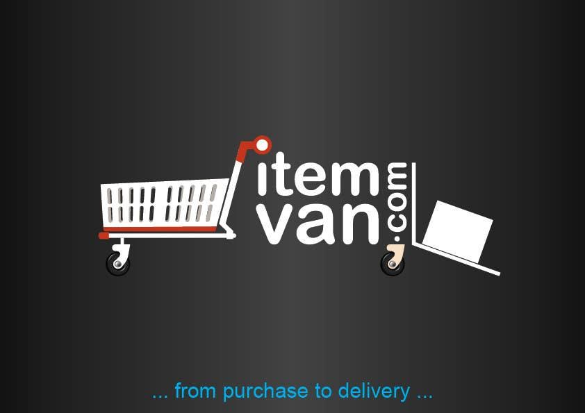 Kilpailutyö #                                        31                                      kilpailussa                                         Design a Logo for a upcoming unique E-commerce store !