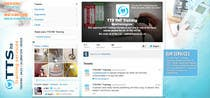 #1 for Design a Twitter background for me by aktivamedia