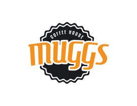 #164 para Design a Logo for Muggs por a4ndr3y