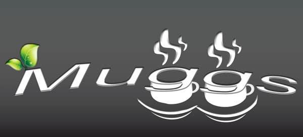 Inscrição nº 6 do Concurso para Design a Logo for Muggs