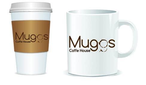 Inscrição nº 75 do Concurso para Design a Logo for Muggs
