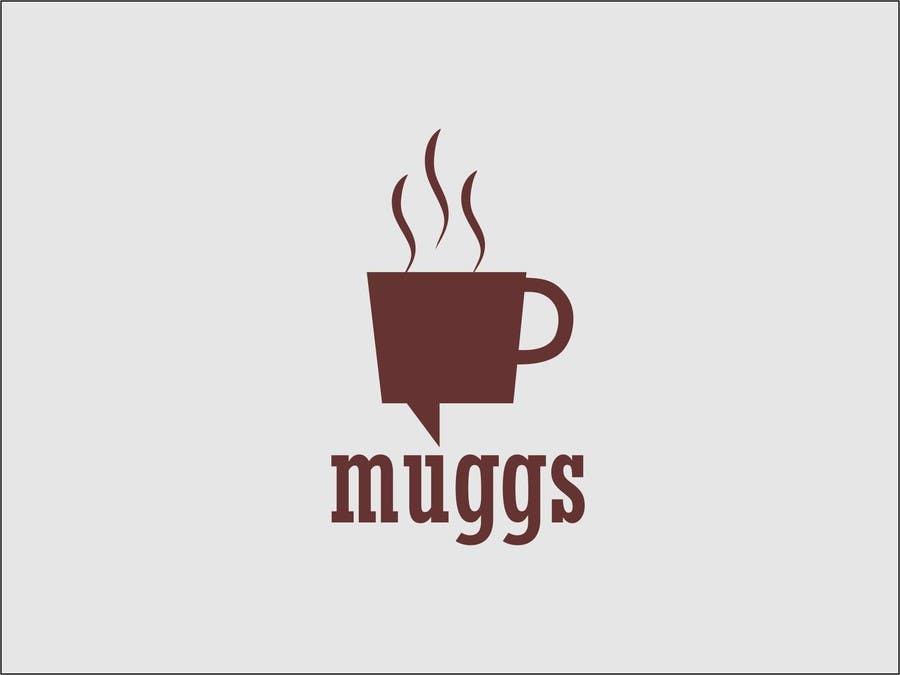 Inscrição nº 173 do Concurso para Design a Logo for Muggs