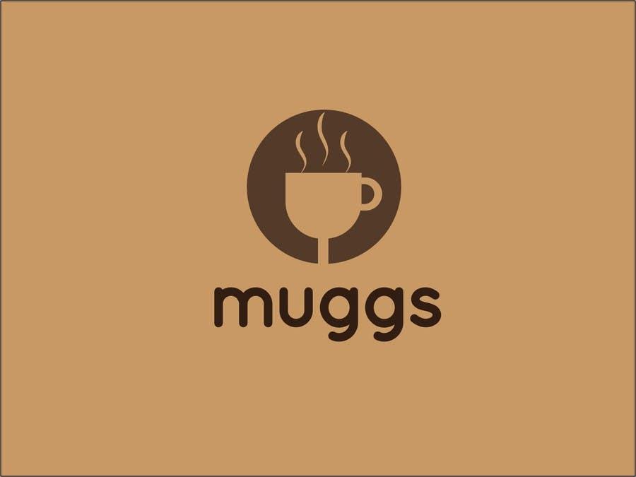 Inscrição nº 175 do Concurso para Design a Logo for Muggs