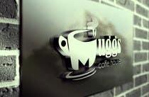 Graphic Design Inscrição do Concurso Nº85 para Design a Logo for Muggs