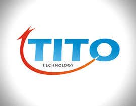 #122 para Logo design for Tito por MagicalDesigner