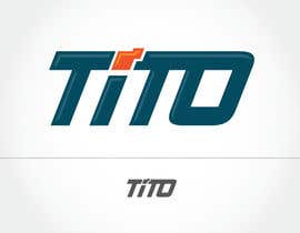 nº 232 pour Logo design for Tito par joshuaturk