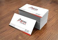Contest Entry #8 for Design some Business Cards for an Online Sports Store