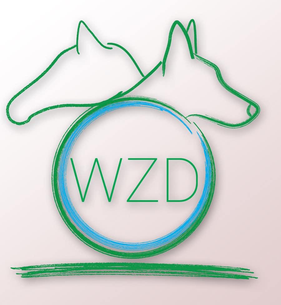 Penyertaan Peraduan #164 untuk Design a Logo for our Animal-Rights-Group
