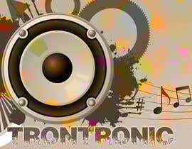#28 para Design of a Header Image for a Facebook Fansite of a Record Label por krishp118