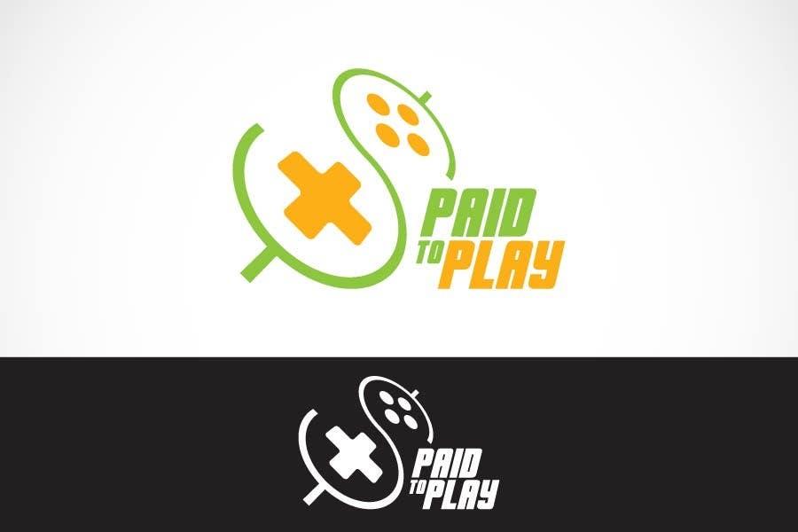 Kilpailutyö #79 kilpailussa Design a Logo for Video Game Website